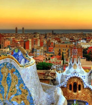 Barcelona&Priorat